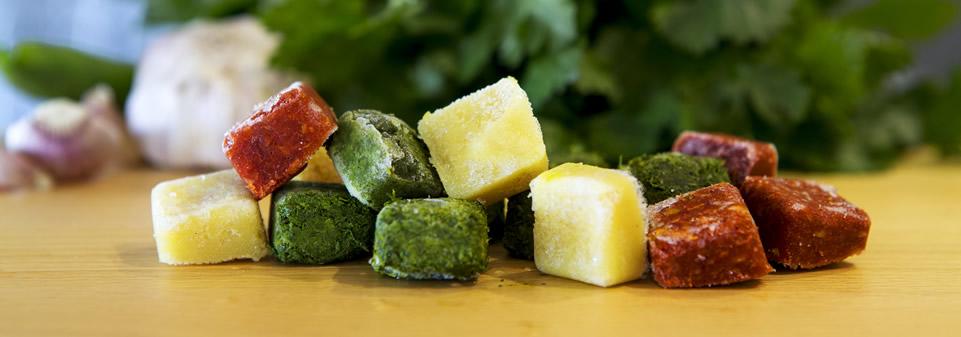 adfresh frozen herbs